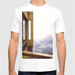 Day Ten: Cliff House T-shirt