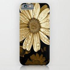 Flower Drops iPhone 6s Slim Case