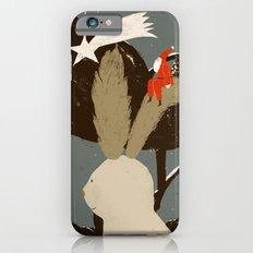 ***Santa Claus*** iPhone 6s Slim Case