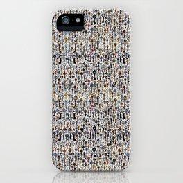 Keys iPhone Case