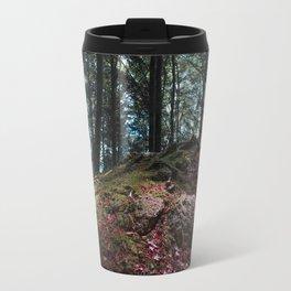 Entwined in Stone Travel Mug