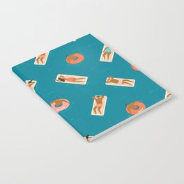 Summertime Notebook