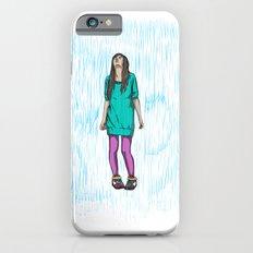 in the rain Slim Case iPhone 6s