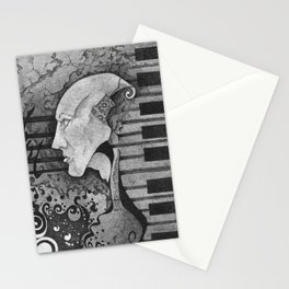 Art of Noise.  Stationery Cards
