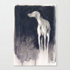 Resplendence Canvas Print