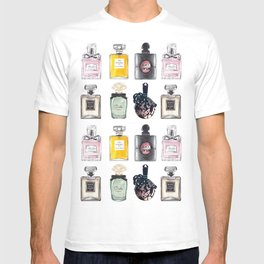 Perfume Collection T-shirt
