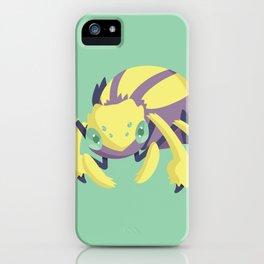 #596 iPhone Case