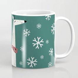 Dash Away All Coffee Mug