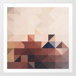 SX Art Print