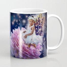 Jassy Fairy Coffee Mug