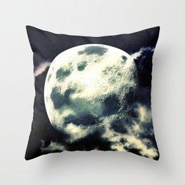moonrising Throw Pillow