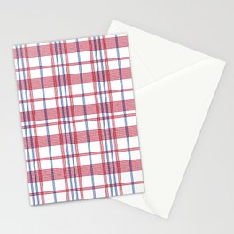 Hong Kong Red-white-blue bag Stationery Cards