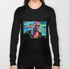Fightclub 2 Long Sleeve T-shirt