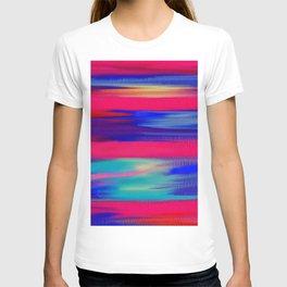 Abs intense T-shirt
