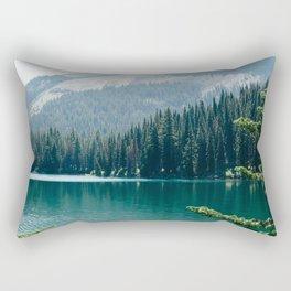 Glacier National Park II Rectangular Pillow