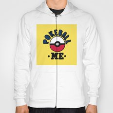 pokeball me Hoody