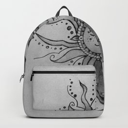Euphoric Sun Backpack