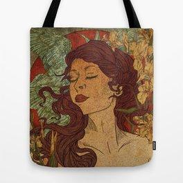 Nouveau Bliss Tote Bag