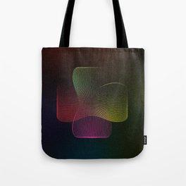 Geometrique 002 Tote Bag