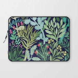 Botanical Glow Laptop Sleeve