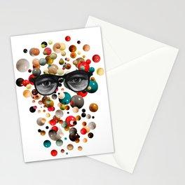 Psyche (2019) Stationery Cards