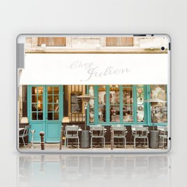 Chez Julien Laptop & iPad Skin