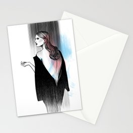 give me fancy Stationery Cards