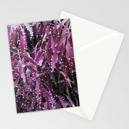 Longwood Gardens Autumn Series 256 Stationery Cards