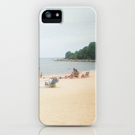 Old Lyme, CT iPhone Case