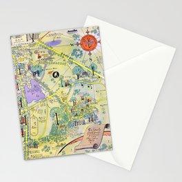 Colgate University Stationery Cards