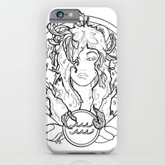 Zodiac Series | Aquarius iPhone 6s Slim Case