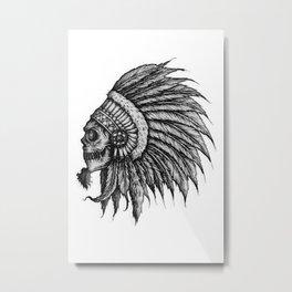pirate  Metal Print