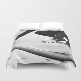Time To Get Salty 3 Duvet Cover