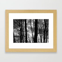 Impervious Framed Art Print