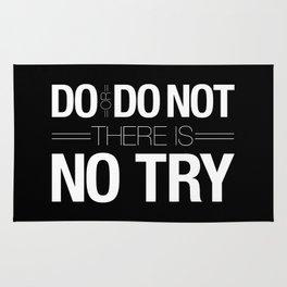 Do or Do Not Rug