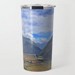 Le belvedere Travel Mug
