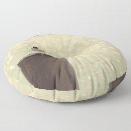 sea XV Floor Pillow