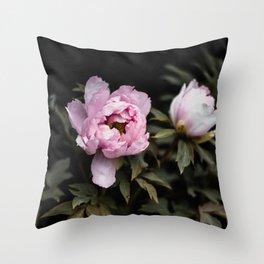 Flowers -a48 Throw Pillow