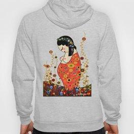 Kokeshi Hope of Klimt Hoody