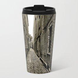 Chucktown Perspective Travel Mug