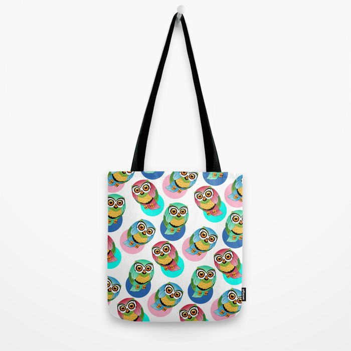 cute birds 2 Tote Bag