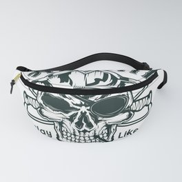 Play like a Pirate Fanny Pack