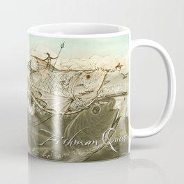 Fishman Quest Coffee Mug