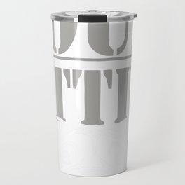 Funny Show Me Your Pitties Pitbull Shirt Travel Mug