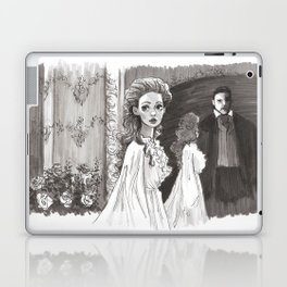 Angel of Music Laptop & iPad Skin