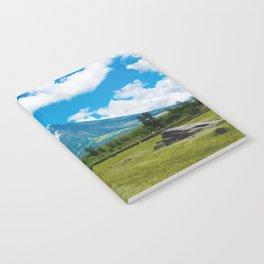 Mayon Volcano Notebook