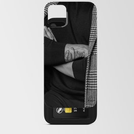 The Don  iPhone Card Case