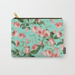 Rosy Life #society6 #decor #buyart Carry-All Pouch