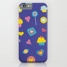 Sweet love iPhone Case