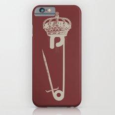Kingpin Slim Case iPhone 6s